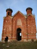 Restoration of temples and churches, Russia